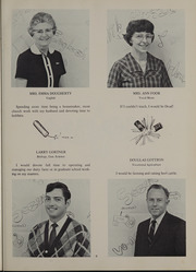 Page 13, 1971 Edition, Black River High School - Echo Yearbook (Sullivan, OH) online yearbook collection