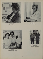 Page 18, 1971 Edition, Black River High School - Echo Yearbook (Sullivan, OH) online yearbook collection