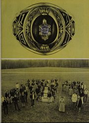Page 21, 1971 Edition, Black River High School - Echo Yearbook (Sullivan, OH) online yearbook collection