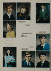 Page 22, 1971 Edition, Black River High School - Echo Yearbook (Sullivan, OH) online yearbook collection