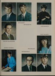 Page 23, 1971 Edition, Black River High School - Echo Yearbook (Sullivan, OH) online yearbook collection