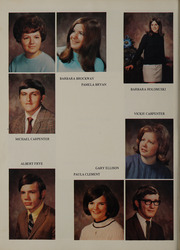 Page 24, 1971 Edition, Black River High School - Echo Yearbook (Sullivan, OH) online yearbook collection