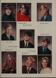Page 25, 1971 Edition, Black River High School - Echo Yearbook (Sullivan, OH) online yearbook collection