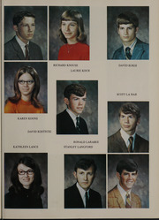 Page 27, 1971 Edition, Black River High School - Echo Yearbook (Sullivan, OH) online yearbook collection