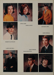 Page 28, 1971 Edition, Black River High School - Echo Yearbook (Sullivan, OH) online yearbook collection