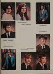 Page 29, 1971 Edition, Black River High School - Echo Yearbook (Sullivan, OH) online yearbook collection