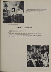 Page 95, 1971 Edition, Black River High School - Echo Yearbook (Sullivan, OH) online yearbook collection