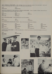 Page 97, 1971 Edition, Black River High School - Echo Yearbook (Sullivan, OH) online yearbook collection