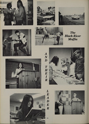 Page 98, 1971 Edition, Black River High School - Echo Yearbook (Sullivan, OH) online yearbook collection