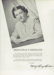 Page 13, 1957 Edition, Jackson Milton High School - Echo Yearbook (North Jackson, OH) online yearbook collection