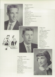 Page 15, 1957 Edition, Jackson Milton High School - Echo Yearbook (North Jackson, OH) online yearbook collection