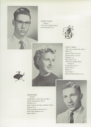 Page 17, 1957 Edition, Jackson Milton High School - Echo Yearbook (North Jackson, OH) online yearbook collection