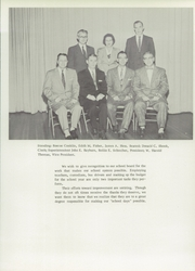 Page 9, 1957 Edition, Jackson Milton High School - Echo Yearbook (North Jackson, OH) online yearbook collection