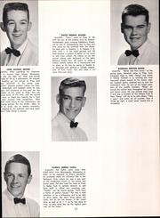 Page 17, 1959 Edition, Jackson Milton High School - Echo Yearbook (North Jackson, OH) online yearbook collection