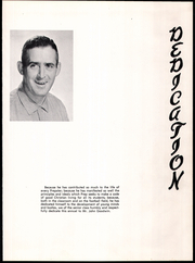 Page 5, 1959 Edition, Jackson Milton High School - Echo Yearbook (North Jackson, OH) online yearbook collection