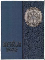 1969 Edition, Wynford High School - Royale Yearbook (Bucyrus, OH)