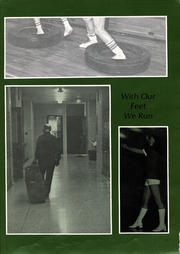 Page 11, 1973 Edition, Wynford High School - Royale Yearbook (Bucyrus, OH) online yearbook collection