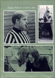Page 14, 1973 Edition, Wynford High School - Royale Yearbook (Bucyrus, OH) online yearbook collection