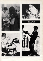 Page 17, 1973 Edition, Wynford High School - Royale Yearbook (Bucyrus, OH) online yearbook collection