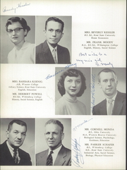 Page 12, 1955 Edition, East Canton High School - Echo Yearbook (East Canton, OH) online yearbook collection