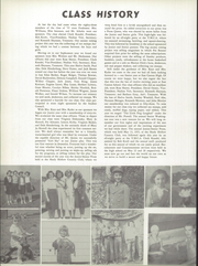 Page 14, 1955 Edition, East Canton High School - Echo Yearbook (East Canton, OH) online yearbook collection
