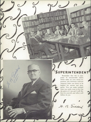Page 8, 1955 Edition, East Canton High School - Echo Yearbook (East Canton, OH) online yearbook collection