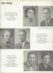 Page 13, 1956 Edition, East Canton High School - Echo Yearbook (East Canton, OH) online yearbook collection