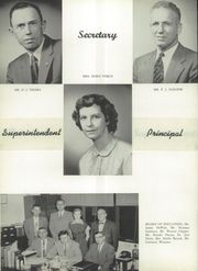Page 10, 1957 Edition, East Canton High School - Echo Yearbook (East Canton, OH) online yearbook collection