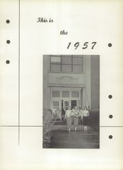 Page 5, 1957 Edition, East Canton High School - Echo Yearbook (East Canton, OH) online yearbook collection