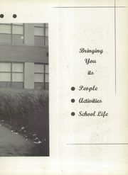 Page 7, 1957 Edition, East Canton High School - Echo Yearbook (East Canton, OH) online yearbook collection