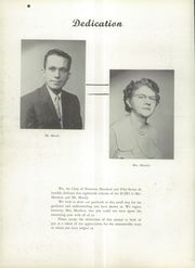 Page 8, 1957 Edition, East Canton High School - Echo Yearbook (East Canton, OH) online yearbook collection