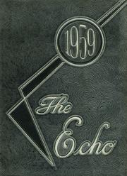 Page 1, 1959 Edition, East Canton High School - Echo Yearbook (East Canton, OH) online yearbook collection