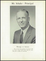 Page 13, 1959 Edition, East Canton High School - Echo Yearbook (East Canton, OH) online yearbook collection