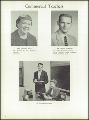Page 16, 1959 Edition, East Canton High School - Echo Yearbook (East Canton, OH) online yearbook collection
