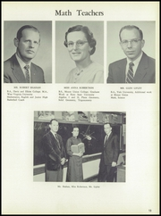 Page 17, 1959 Edition, East Canton High School - Echo Yearbook (East Canton, OH) online yearbook collection