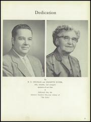 Page 7, 1959 Edition, East Canton High School - Echo Yearbook (East Canton, OH) online yearbook collection