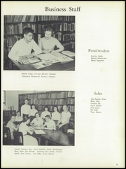Page 9, 1959 Edition, East Canton High School - Echo Yearbook (East Canton, OH) online yearbook collection