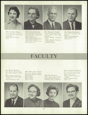 Page 14, 1960 Edition, East Canton High School - Echo Yearbook (East Canton, OH) online yearbook collection