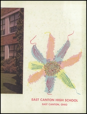 Page 3, 1960 Edition, East Canton High School - Echo Yearbook (East Canton, OH) online yearbook collection