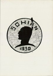 Page 11, 1930 Edition, South High School - Sohian Yearbook (Akron, OH) online yearbook collection