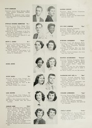 Page 11, 1953 Edition, South High School - Sohian Yearbook (Akron, OH) online yearbook collection