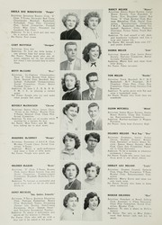 Page 12, 1953 Edition, South High School - Sohian Yearbook (Akron, OH) online yearbook collection