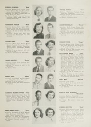 Page 13, 1953 Edition, South High School - Sohian Yearbook (Akron, OH) online yearbook collection