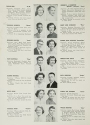 Page 14, 1953 Edition, South High School - Sohian Yearbook (Akron, OH) online yearbook collection
