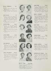 Page 16, 1953 Edition, South High School - Sohian Yearbook (Akron, OH) online yearbook collection