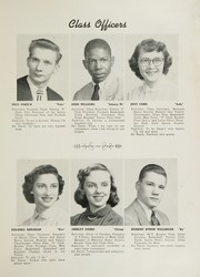 Page 5, 1953 Edition, South High School - Sohian Yearbook (Akron, OH) online yearbook collection