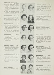 Page 6, 1953 Edition, South High School - Sohian Yearbook (Akron, OH) online yearbook collection