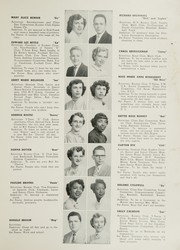 Page 7, 1953 Edition, South High School - Sohian Yearbook (Akron, OH) online yearbook collection