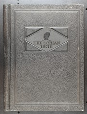 1974 Edition, South High School - Sohian Yearbook (Akron, OH)