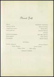 Page 7, 1949 Edition, Kinsman High School - Spotlight Yearbook (Kinsman, OH) online yearbook collection